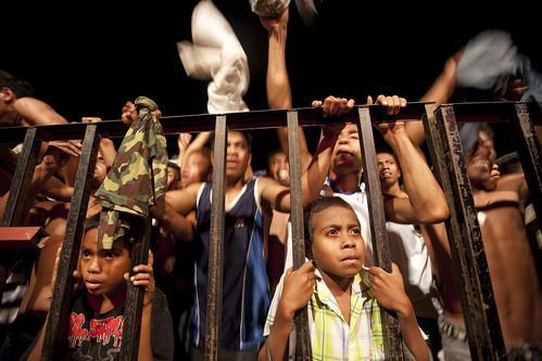 MTV-Sponsored Show Raises Awareness on Human Trafficking in Asia