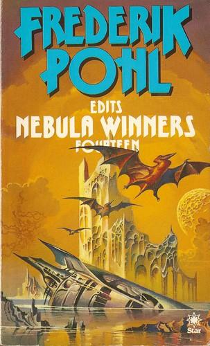 Frederik Pohl (ed) - Nebula Winners 14 (Star 1982)