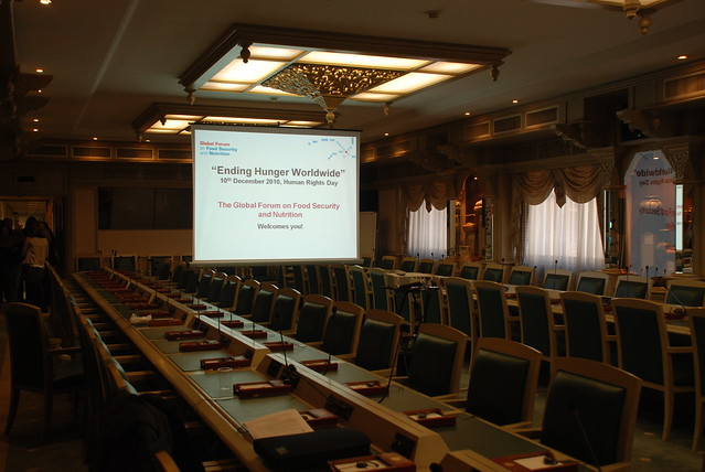 FSN Forum events