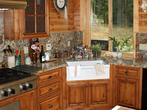 Kitchen Cabinets in Vancouver, Washington by Northwood