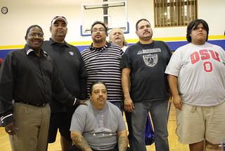 Arms of Hope- San Antonio Raiders 179