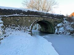 Hollings Bridge