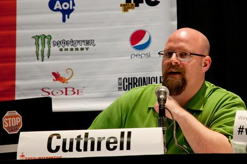 Jay Cuthrell