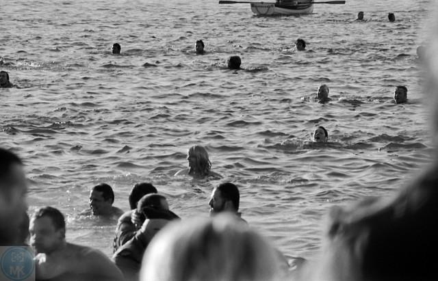 Vancouver Polar Bear Swim 2011