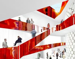 UNStudio - Agora Theater rendering 01-foyer.jpg