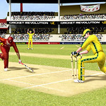 Cricket Revolution - Screenshot 4