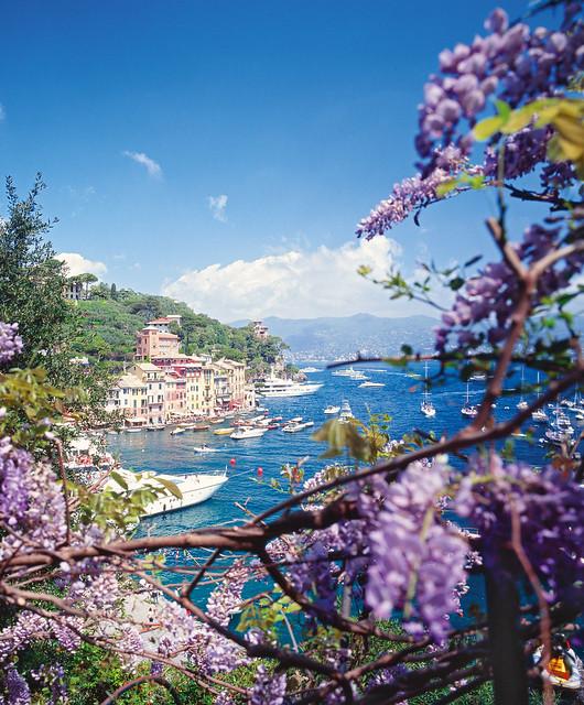 Genoa Italy Cruise