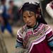 Yunnan Yi minority woman 彝族 - China by Eric Lafforgue