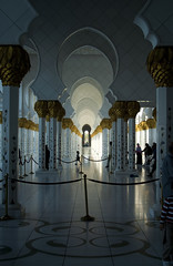 Shiekh Zayed Grand Mosque 2