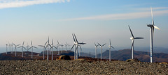 Mulan Wind Farm