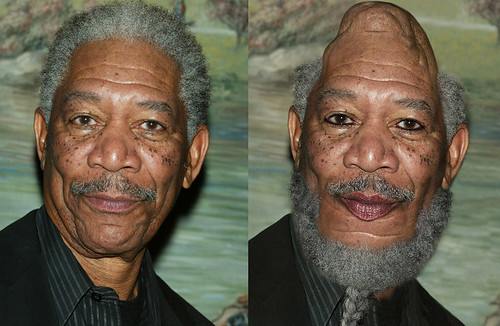 Before and After Morgan
