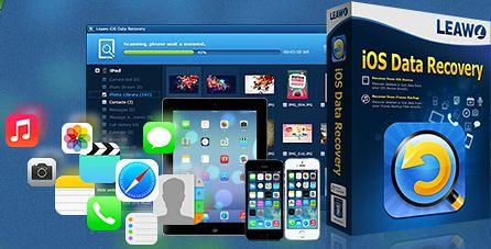 Logiciel commercial gratuit Leawo iOS Data Recovery 2014 licence gratuite Giveaway dans 2014 13497544984_968293cfd9