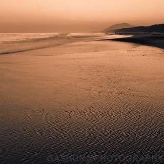 on the shore II -RIPPLES-