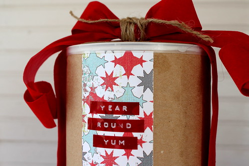 year round yum