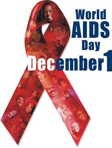 World AIDS Day by U.S. Embassy New Delhi
