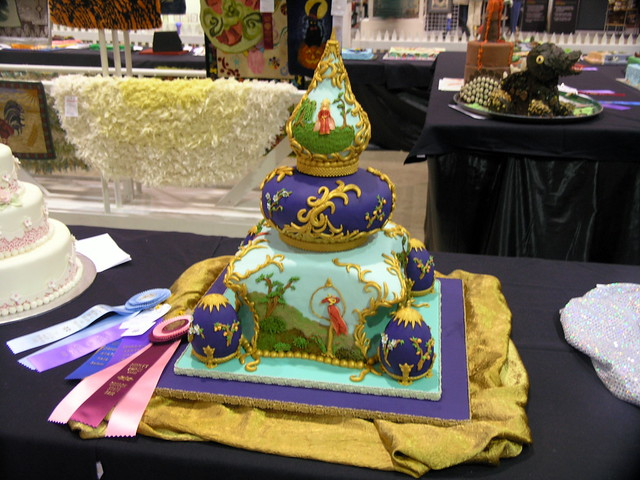Cake Decorating Contest Flickr - Photo Sharing!