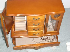 orange, drawer, furniture, wood, chest of drawers,