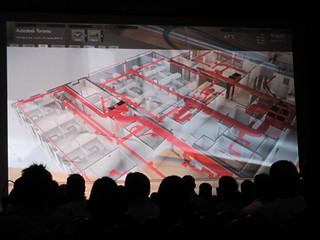 Autodesk University 2010 BIM