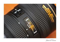Nikon 28-70mm F/2.8 Test Shot