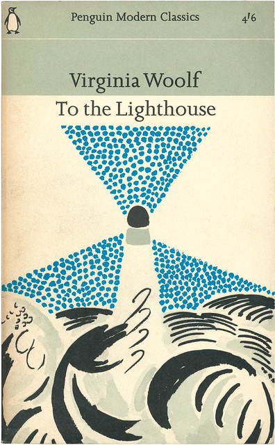 Penguin Book Cover Up : To the lighthouse by virginia woolf flickr photo sharing