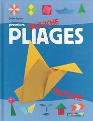 Didier Boursin - Pliages fastoche