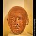 A monk,  3 -2 BCE, Mauryan Empire