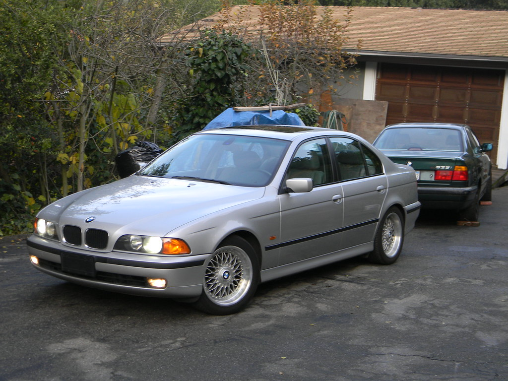 2000 bmw e39 528i sport package 5 speed manual bay area. Black Bedroom Furniture Sets. Home Design Ideas