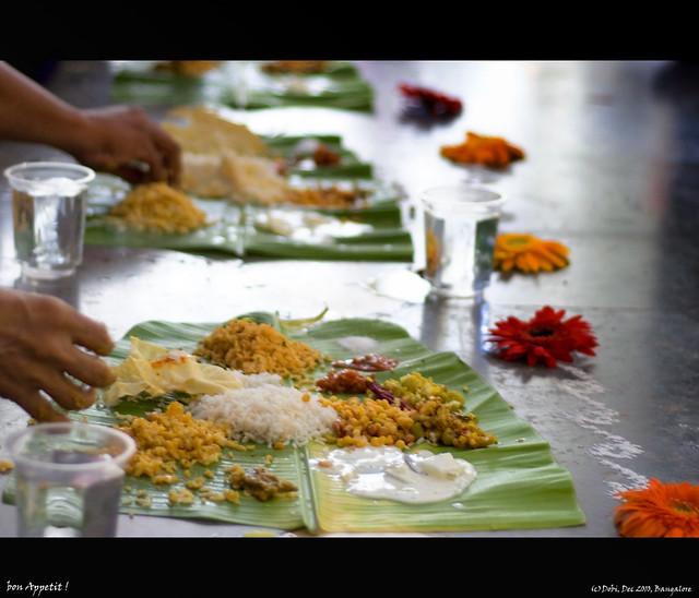 Hindu Wedding Food List
