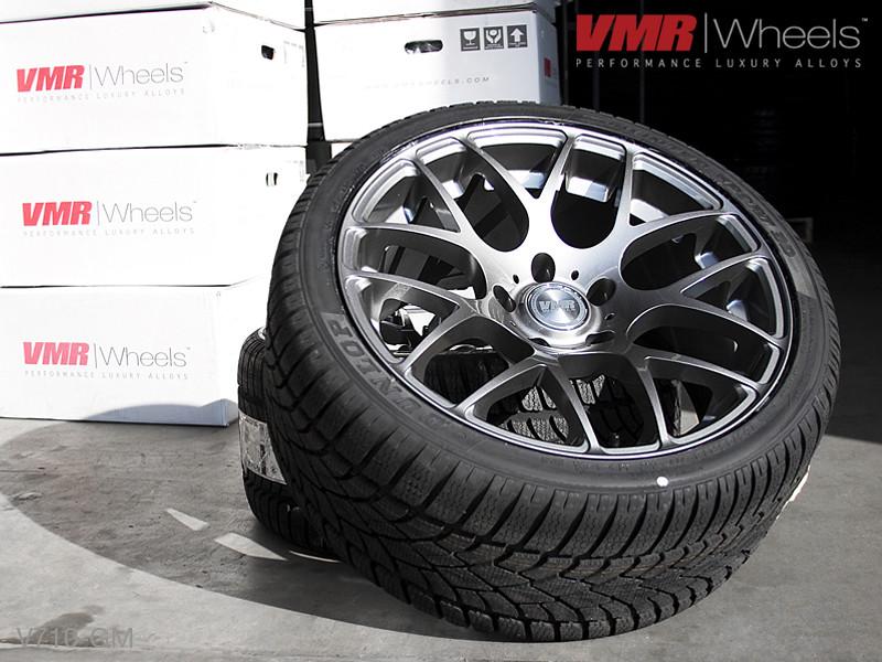 vmr wheels winter wheel tire packages order now save over 200. Black Bedroom Furniture Sets. Home Design Ideas