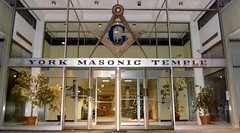York Masonic Temple