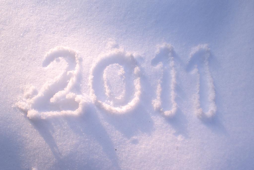 Happy 2011 !