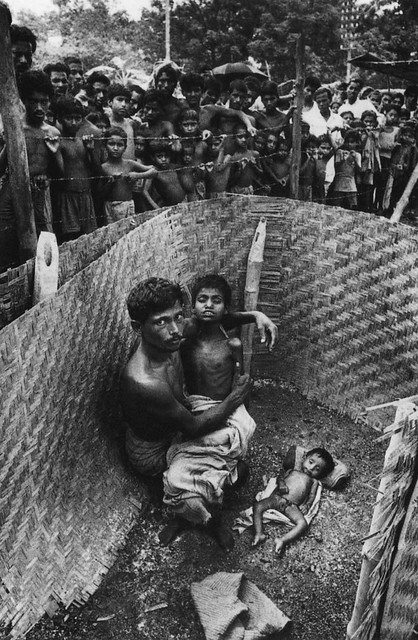 India, by Don McCullin