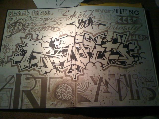 graffiti essays art vandalism