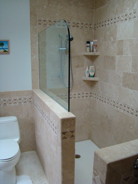 Copy Of 2nd Fl Shower Half Wall