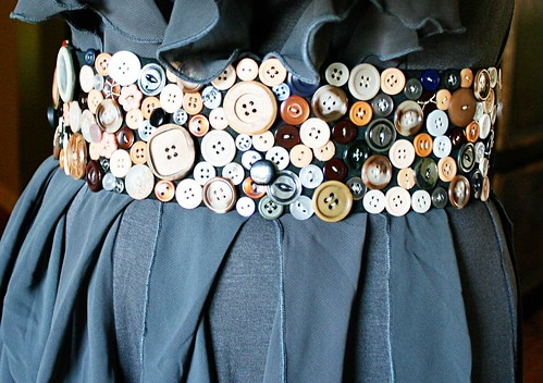 15 Interesting DIY Button Projects