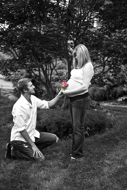 Jen and Brandon Maternity Shoot 3