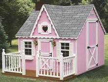 Free Playhouse Plans Flickr Photo Sharing