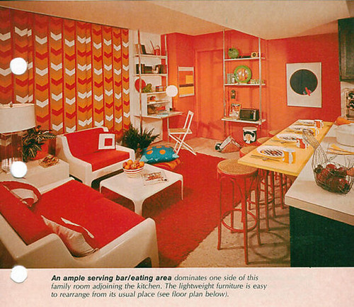 Retrospace the vintage home 11 for 70 s decoration ideas