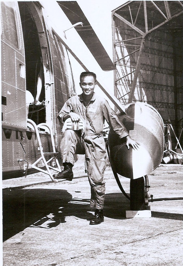 Dad, Air Force