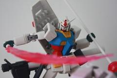 [Robot Tamashi] RX-78-2 GUNDAM