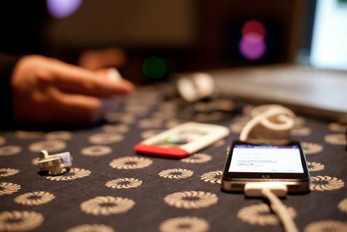 Smart Phone Jewelry
