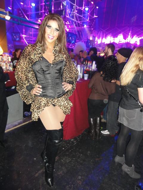Jessica Wild RuPaul's Drag Race Season 2 Contestant