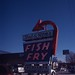 Bob and Ron's Fish Fry, Albany, N.Y., Kodachrome 40