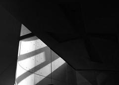 ventanas y cruces