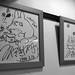 Sketches by Hayao Miyazaki