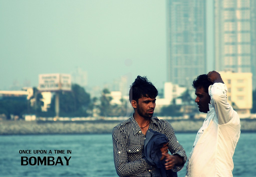 once upon a time in BOMBAY