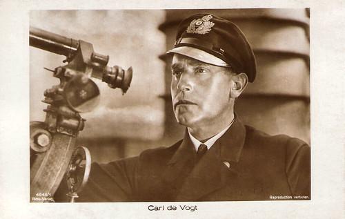 Carl de Vogt