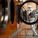 Storm Troopers do laundry too...
