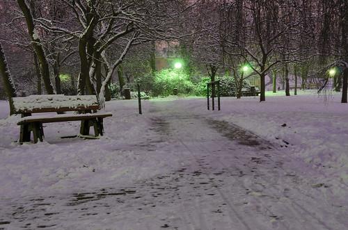 Parc de Merl