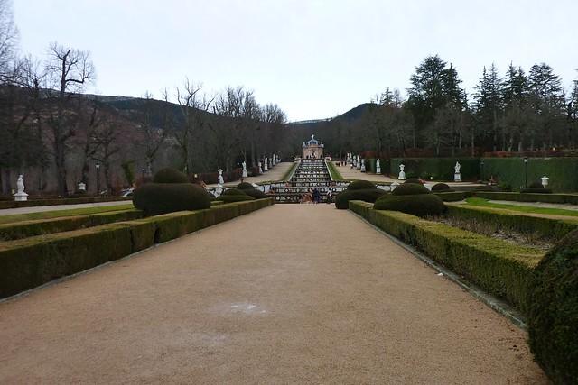485 - Palacio Real de La Granja de San Ildefonso